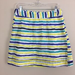 Loft cotton skirt 0P